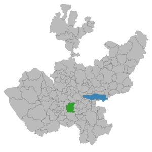 Tapalpa - Image: Tapalpa