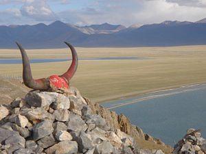 Tashi Dor - view from Tashi Dor