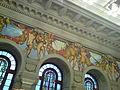 Teatro perez galdos sala saint saens detalle lienzos 2007 las palmas gran canaria.jpg