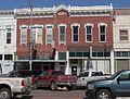 Tecumseh, Nebraska Broadway betw 3rd-4th 6.JPG