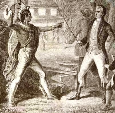 Tecumseh ante Harrison crop