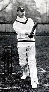 Teddy Wynyard English cricketer
