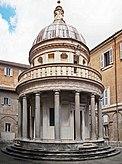 Tempietto del Bramante (2)