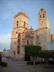 Jalpa Municipio Wikipedia La Enciclopedia Libre