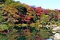 Tenryu-ji, Sogenchi Teien (Garden) -1 (November 2008) - panoramio.jpg