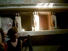 Tepidarium Wikipedia