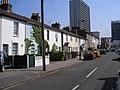 Terrace houses, West Street, Croydon - geograph.org.uk - 795117.jpg