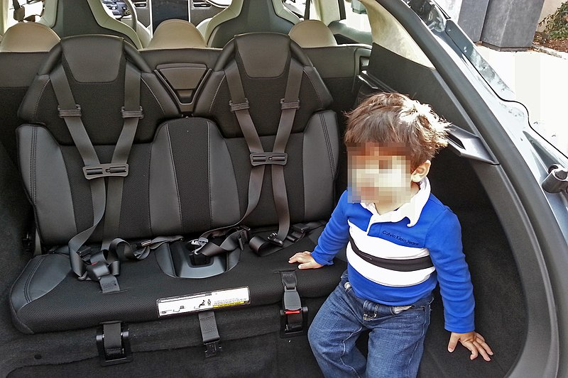 File:Tesla Model S rear child seats (2).jpg