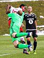 Testspiel RB Salzburg Rosenborg Trondheim (5. Februar 2017) 27.jpg