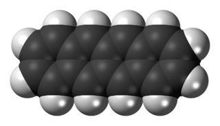 Tetracene chemical compound
