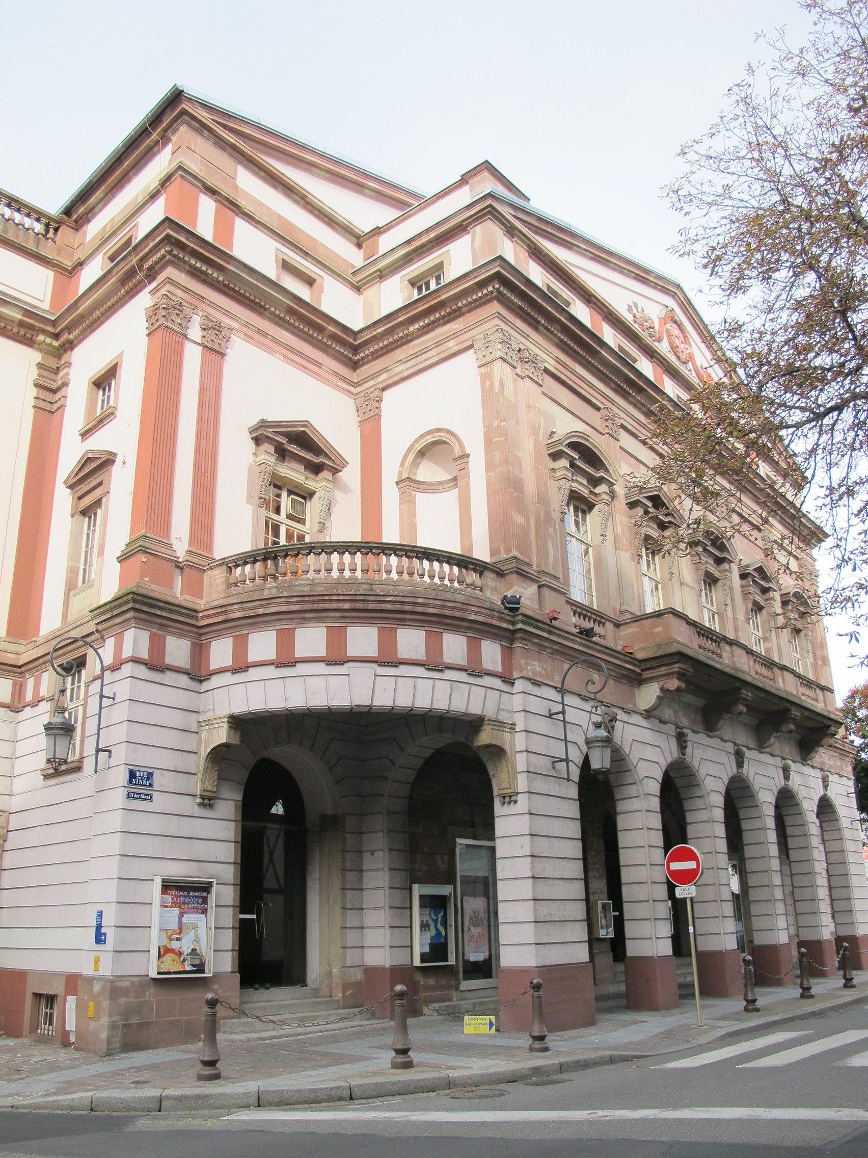 File:Théâtre de la Sinne.JPG - Wikimedia Commons