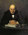 Thérèse Schwartze - Portrait of Max de Vries van Buuren - 1903.jpg