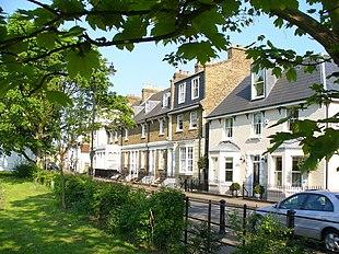 Thames Street, Sunbury