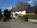Thatched Cottage at Upwey (2) - geograph.org.uk - 374531.jpg
