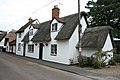 Thatched cottages on the high street - geograph.org.uk - 840471.jpg