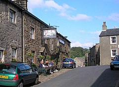 The 'Hark to Bounty', Slaidburn - geograph.org.uk - 874652.jpg