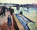 The Bridge at Trinquetaille - My Dream.jpg