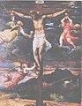 The Crucifixion by Orazio Vecellio 1559 (17x23 cm).jpg