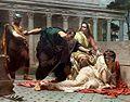 The Death Of Valeria Messalina by V.Biennoury.jpg