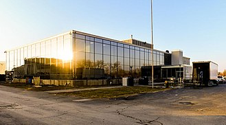 The Dispatch / The Rock Island Argus - The Dispatch - The Rock Island Argus, East Moline, Illinois