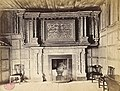 The Fireplace and Room in the Gateway Tower 1872.jpg
