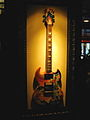 The Fool guitar (replica), San Antonio, 2006.jpg