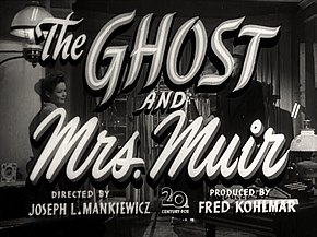 Description de l'image The Ghost and Mrs. Muir (1947) trailer title.jpg.
