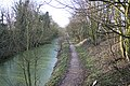 The Grantham Canal looking West - geograph.org.uk - 104618.jpg