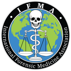 File The International Forensic Medicine Association Logo Png Wikimedia Commons