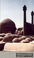 The Jam'a Mosque of Isfahaan, A.D. 11th century, Isfahaan City, Iran.jpg