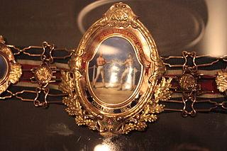 Lonsdale Belt British boxing award