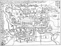 The Ming Dynasty map of Nanjing,copying Chen Yi.jpg