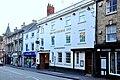 The Packhorse Inn - Sleaford - geograph.org.uk - 1640098.jpg