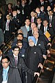 The Prime Minister, Dr Manmohan Singh at Metro Toronto Convention Center, in Canada on June 27, 2010.jpg