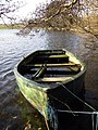 The Rowing Boat - geograph.org.uk - 1146472.jpg