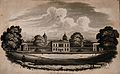 The Royal Naval Hospital and the Queen's House, Greenwich, t Wellcome V0013324.jpg