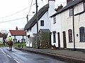 The Strand, Quainton - geograph.org.uk - 659258.jpg