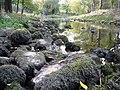 The TNU Botanical Garden in Simferopol, Crimea, Ukraine 34.JPG