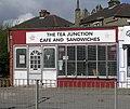 The Tea Junction - Gain Lane - geograph.org.uk - 1520591.jpg