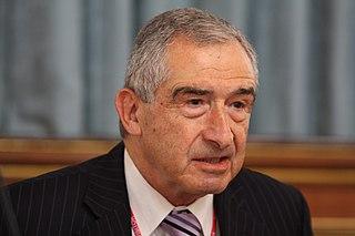 Nigel Rodley British legal scholar