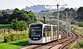 The Tram to the City (50162706956).jpg
