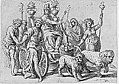 The Triumph of Cybele, after Paolo Fiammingo's 'Triumph of Earth' MET 263628.jpg