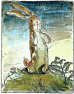 The Velveteen Rabbit pg 25