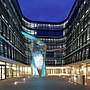 The Wings, Siemens HQ Munich, April 2017.jpg