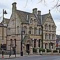 The former West Riding Union Bank, Batley (8525746684).jpg
