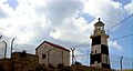 The lighthouse ar Acco, Israel.jpg
