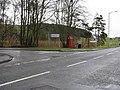 The road to Lyne via the Meldons - geograph.org.uk - 1185518.jpg