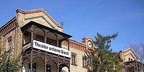 Theater Unterm Dach Berlin Wikipedia