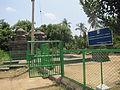 Thiru Kundankuzhi Mahadeva temple, Madagadipattu, Puducherry, India (1).JPG