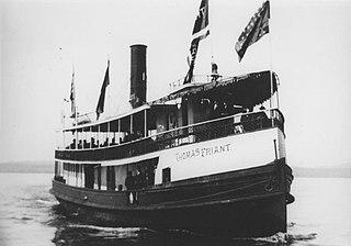 <i>Thomas Friant</i> (ship)